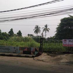 Kavling siap bangun,bisa buat 10 lantai di Jakarta selatan