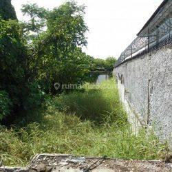 Tanah siap bangun dilokasi strategis di Bangka