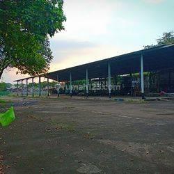 Tanah Komersial jln garuda, Daan Mogot, Tangerang lt7000an