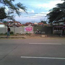tanah gudang Bandung Timur jl Raya rancaekek