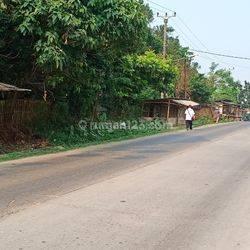 Tanah area industri di Jambe , Kab tangerang