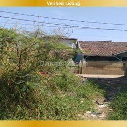 Tanah murah dibawah harga pasar di Tubagus Anom Desa Cilisung Dayeuhkolot Bandung