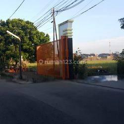 Tanah Kavling Cipamokalan Riung Bandung Sayap Soekarno Hatta