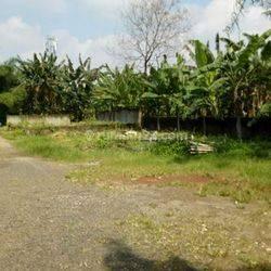 Kavling Di Jl Cemara Dalam, Pondok Ranji, Tangerang Selatan