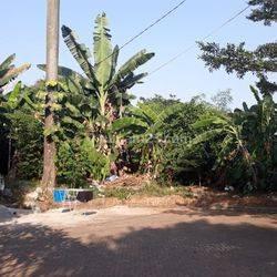 Kavling dlm cluster di Pondok Ranji