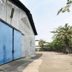 Tanah Dijual Murah BU Untuk Industri dan pergudangan KBN MARUNDA Cilincing Tanjung Priok