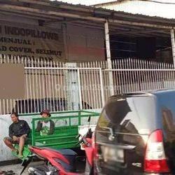 Rumah Tua Hitung Tanah Di Anggrek Cendrawasih JakBar MP5690FI