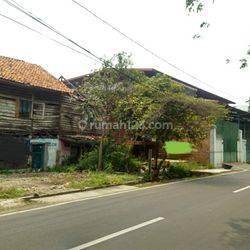 Rumah tua hitung Tanah, Koja, Tanjung Priok, Jakarta Utara
