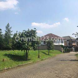 Kavling di lokasi Taman Aster Golf Bogor *0058-CHR*