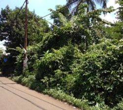 Kavling Tanah di Ulujami, Jakarta Selatan, Harga BU..!!