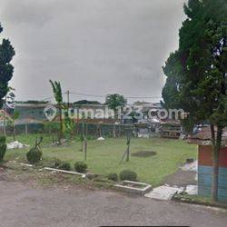 Tanah Residential di Sayap Sukajadi