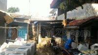 Tanah Luas 584 meter di Bungur Jakarta Pusat