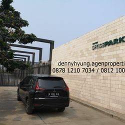 Tanah komplek pergudangan Kapuk Office Park dekat Elang Laut PIK