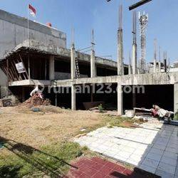 Tanah dan Bangunan Duren Tiga, Jakarta Selatan