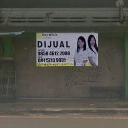 Tempat Usaha Strategis Hitung Tanah di Kiaracondong Bandung