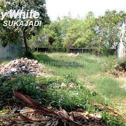 Tanah Residental di Terusan Sutami, Bandung