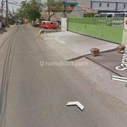 Tanah Kavling Industri Cilincing Jakarta