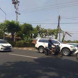 Tanah 20 are di jalan Cokroaminoto Denpasar Bali cck utk segala usaha