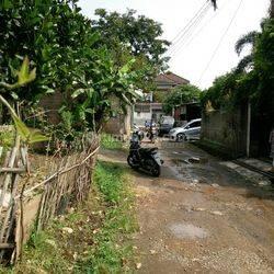 Kapling di Ciwastra, dekat perumahan Graha Alam Raya