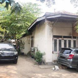 Rumah Tua Hitung Tanah Lokasi Premium Strategis Bisa Bangun 6 Lantai Cocok Untuk Hotel Gedung Ruko ShowroomKost2an Klinik Di Tanah Abang Jakarta Pusat