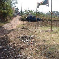 Tanah Matang Di Cileunyi Cibiru Perizinan Sudah Ready Buat Clusteran