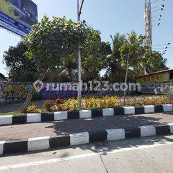 Business Opportunity Freehold Land in Central Kuta Bali
