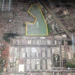 Tanah Luas Semper, Jakarta Utara