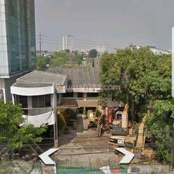 Tanah+Bangunan Di Daan Mogot Jakarta Barat MP5913CH