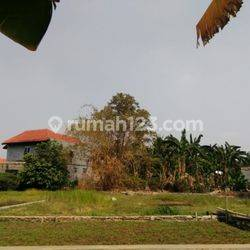 Kavling MURAH di daerah Cipondoh dekat stasiun & toll 5,5 JT/m