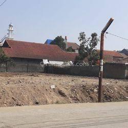 Kapling murah sudah diurug di Margahayu , dekat Ciwastra