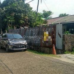 Tanah Kavling Perumahan di Jl. S Parman / Anggrek Neli Murni Blok H08, H09, H10 Slipi, Jakarta barat
