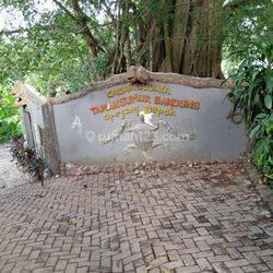 Tanah pekarangan di Cipayung depok Jawa barat