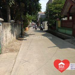 Tanah di kawasan Kebayoran Lama, Jakarta Selatan