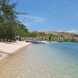Absolute Beachfront 70.000m2 FREEHOLD Land at Labuan Bajo, Flores
