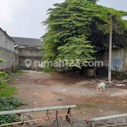 Kavling Tanah siap bangun lokasi kavling DKI blok 6 Meruya Utara Jakarta Barat