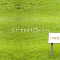 TANAH / KAVLING SUNTER AGUNG 089636819882 JAKARTA UTARA