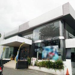 Show Room Warung Jati Barat-Kalibata, Luas tanah 1688m2