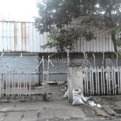 Tanah Berada Ditengah Kota di Dewi Sartika