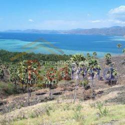 Labuan Bajo, Wae Rana, NTT (Nn1271) Daerah wisata sangat potensial, standar internasional, banyak diincar investor besar