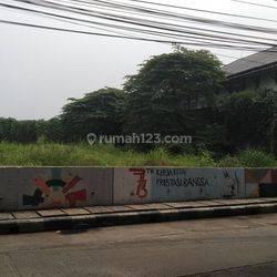 Tanah Komersial di Antasari, Jakarta Selatan
