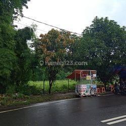 Lahan di Komplek Citra 2 Jakarta Barat hadap Timur