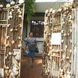 (GA4024-DK) Rumah Tua Hitung Tanah, Cocok Untuk Ruko di Tanjung Duren
