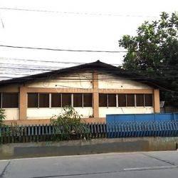(GA0901-CS) Tanah komersil, jarang ada, jalan raya Tubagus Angke