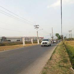 Tanah Strategis Di Kawasan industri Cocok untuk Pabrik Dan Pergudangan Di Cicalengka, Rancaekek, Bandung