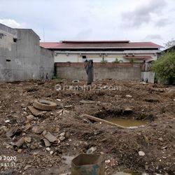 Lahan di Area Jl. Tanjung Pura Raya