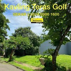 Kavling Harga Murah Di Masterpiece Cluster Teras Golf BSD