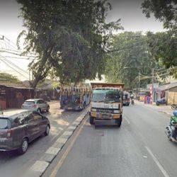 Dijual Tanah Komersil Lokasi Strategis Pinggir Jalan Jendral Sudirman Bekasi