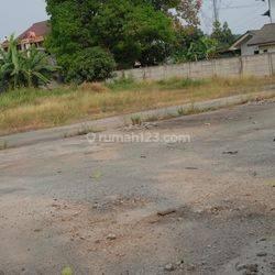 tanah industri Jatake tangerang