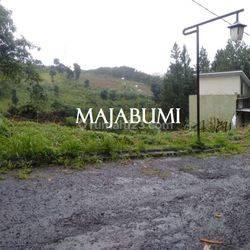 Tanah Dalam Komplek Elit Dago Resort