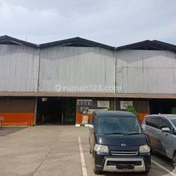 Kavling  dijual di daerah Jl. Tipar Cakung  *0032-LIN*
